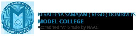 Model-College-logo